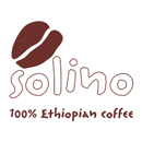 Logo: Solino Coffee